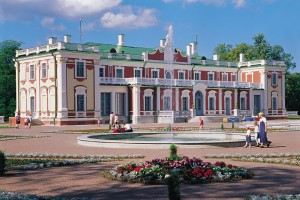 Talinn kadriorg_palace_front